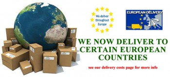 UK Lighting Supplier That Delivers To Europe