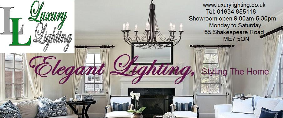 Luxury Lighting Blog