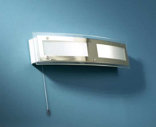 Blogger bathroom light bathroom light with shaver socket bathroom light shaver socket compare prices reviews and buy at aloadofball Image collections