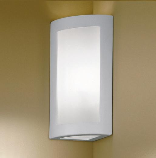 Kolarz Casablanca Half-Round Wall Light - Luxury Lighting