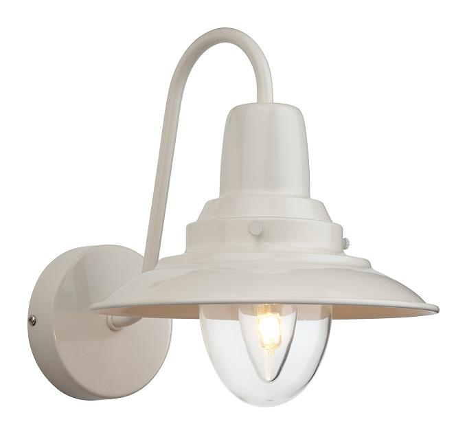 Wall Mounted Fisherman S Lamp : Firstlight Fisherman Cream Wall Light 8686CR Luxury Lighting