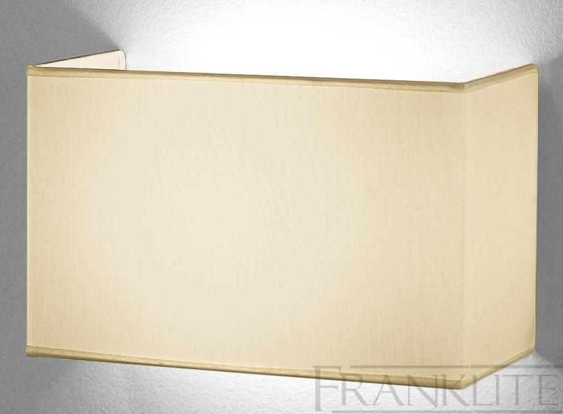 Rectangular Lamp Shades For Wall Lights : Allerease hotwaterwashable mattress pad - american mattress in bangor maine