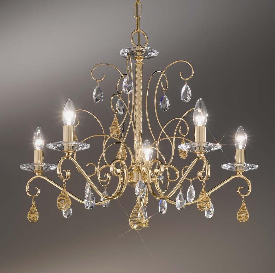 Chandelier: Chandelier Lighting, Crystal Chandeliers, Contemporary
