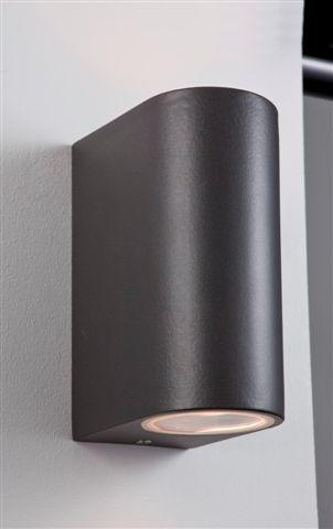 Firstlight Scenic Double Exterior Wall Light Firstlight Lighting 7408GM Luxury Lighting