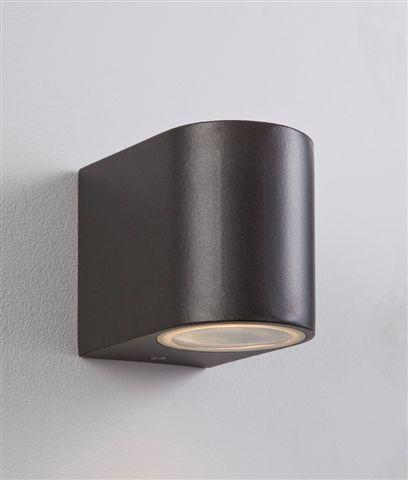 Firstlight Scenic Single Exterior Wall Light Firstlight Lighting 7407GM Luxury Lighting