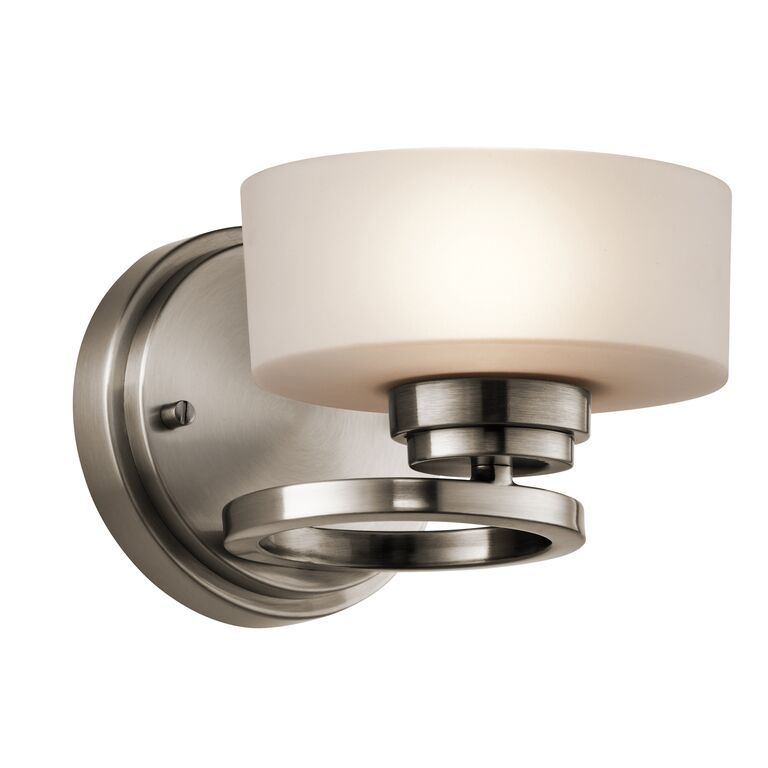 Elstead Aleeka Wall Light | KL/ALEEKA1 | Kichler Lighting | Elstead Lighting | Luxury Lighting