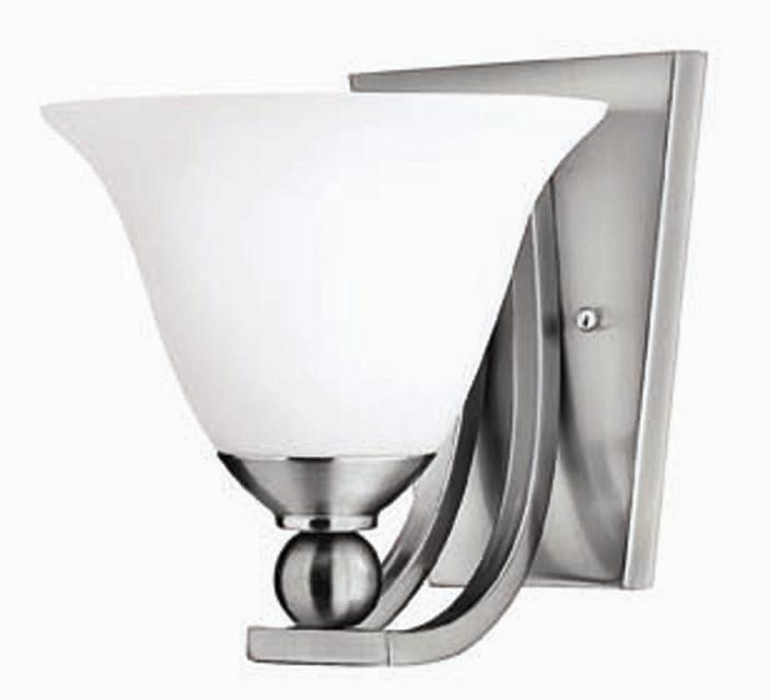 Elstead Bolla Wall Light | HK-BOLLA1 | Hinkley |Luxury Lighting