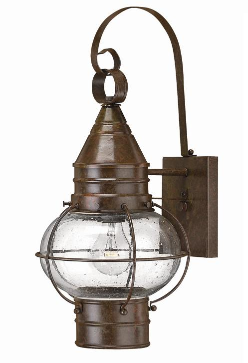 Cape cod medium wall lantern hinkley lighting