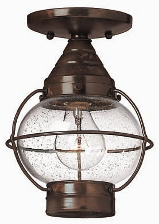 Elstead Cape Cod Small Porch Lantern | HK/CAPECOD8/S | Elstead Lighting | Hinkley Lighting | Luxury Lighting