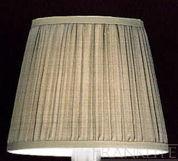 Dark lampshade awesome lamp shade in a dark room stock photos and franklite dark beige pleated silk shade franklite with dark lampshade audiocablefo