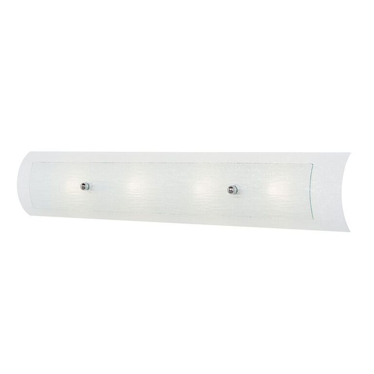 Elstead Duet Large Bathroom Wall Light | HK/DUET4 BATH | Hinkley | Elstead Lighting