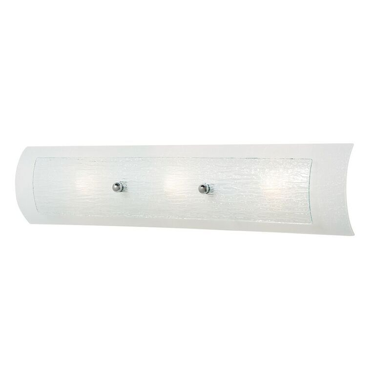 Elstead Duet Medium Bathroom Wall Light | HK/DUET3 BATH | Hinkley | Elstead Lighting