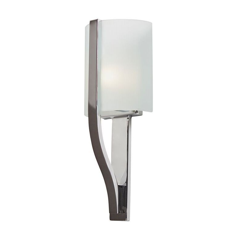 Elstead Freeport Bathroom Wall Light | KL/FREEPORT BATH | Kichler | Elstead Lighting