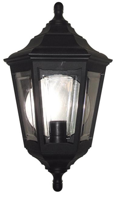 Elstead Kinsale Flush Wall Lantern | KINSALE FLUSH | Elstead Lighting | Luxury Lighting