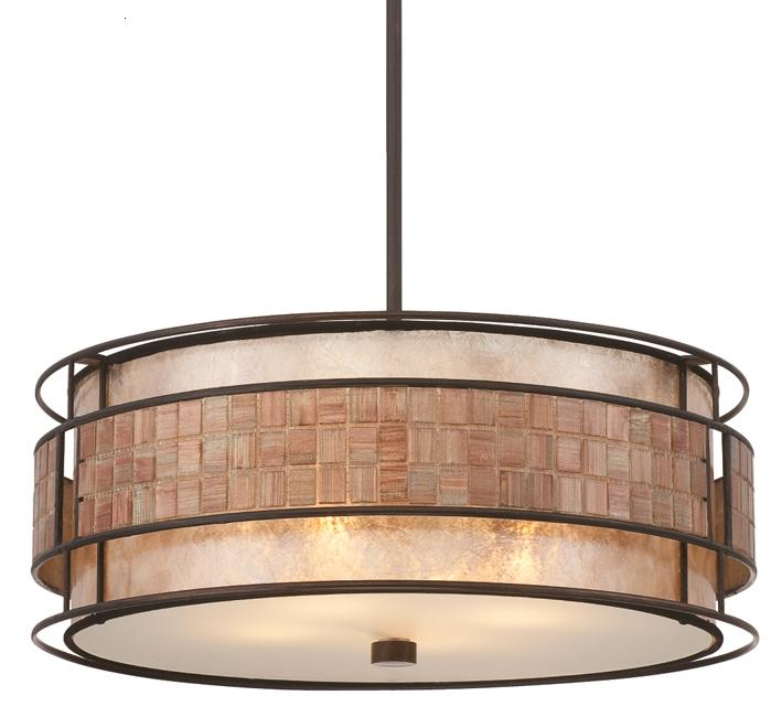 Laguna ceiling light pendant quoizel lighting