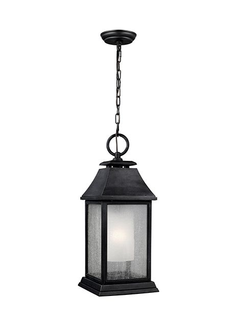 Elstead Shepherd Porch Chain Lantern | FE/SHEPHERD/8L | Elstead Lighting | Feiss Lighting