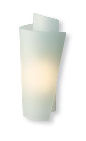 Vetro Scroll Wall Light - Firstlight Lighting