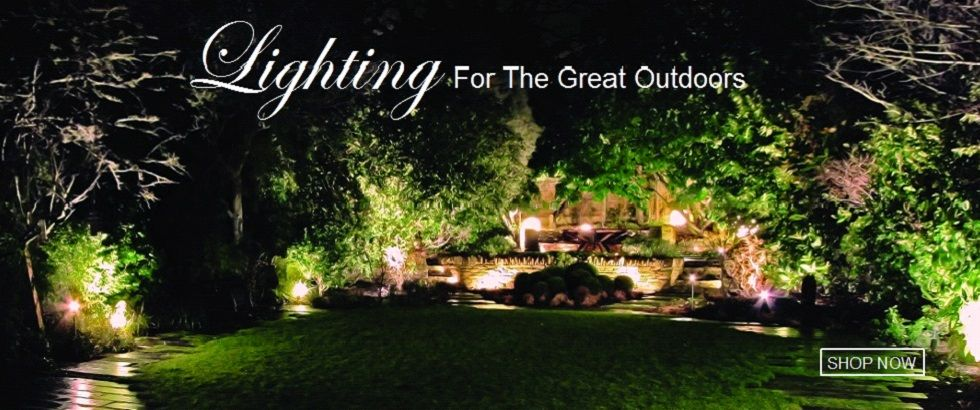 Exterior Lighting Shop