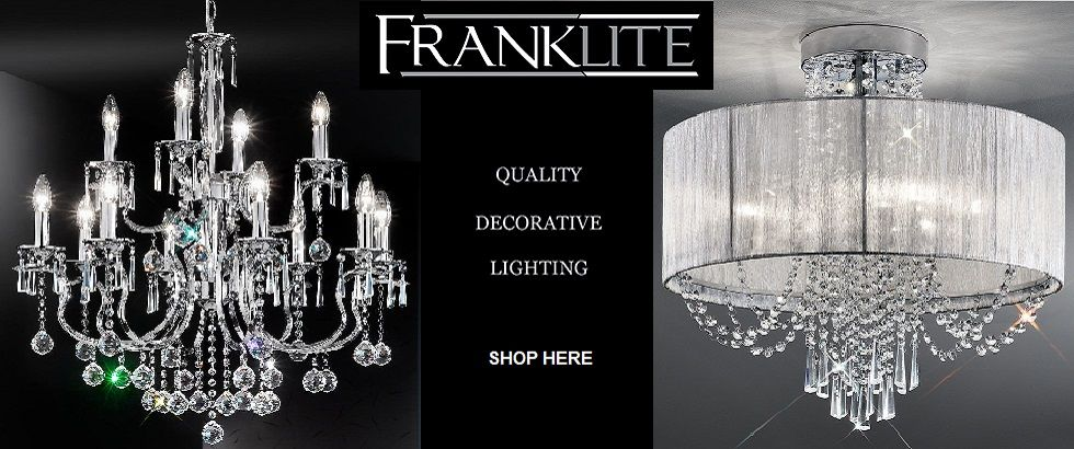 Franklite Lighting