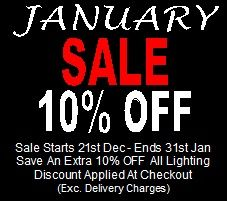 Lighting Specials