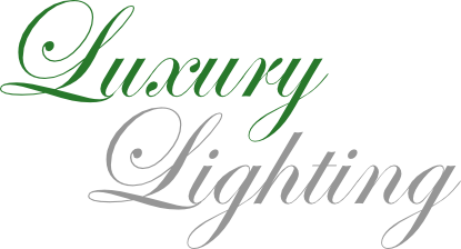 Luxury Lighting Logo